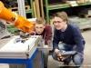 """""""Erleben, Entdecken, Entwickeln – der Industrieroboter"""""""
